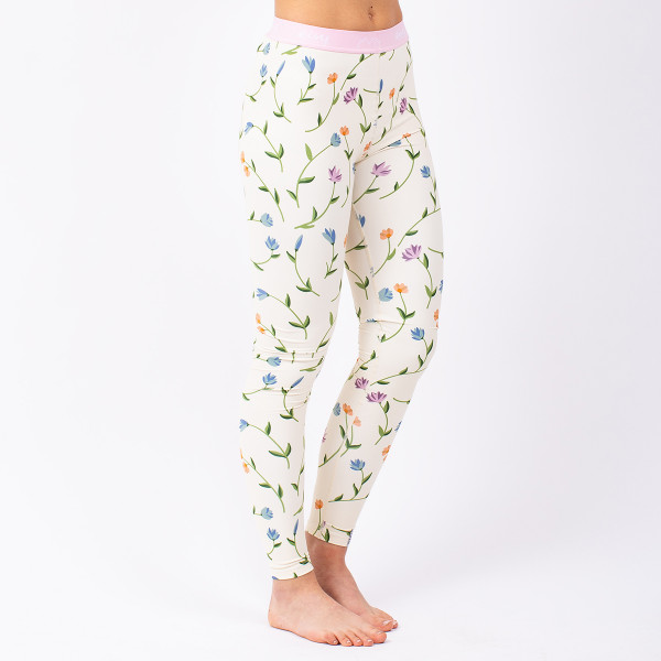 Eivy Icecold Tights´20 Dangling Florals