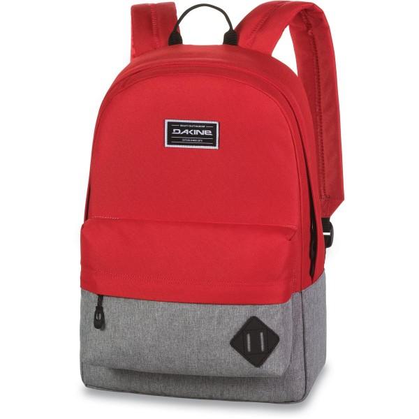 Dakine 365 Pack 21L Rucksack mit Laptopfach Red