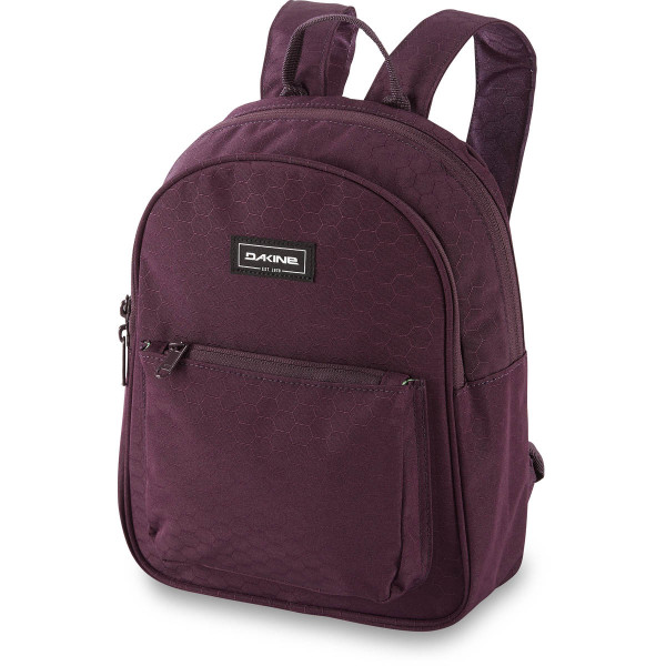Dakine Essentials Pack Mini 7L Rucksack Mudded Mauve