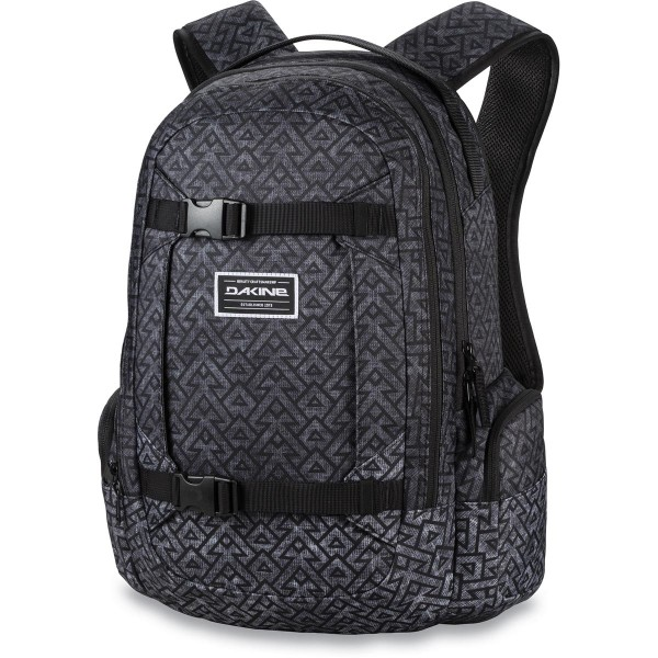 Dakine Mission 25L Rucksack mit iPad/Laptop Fach Stacked