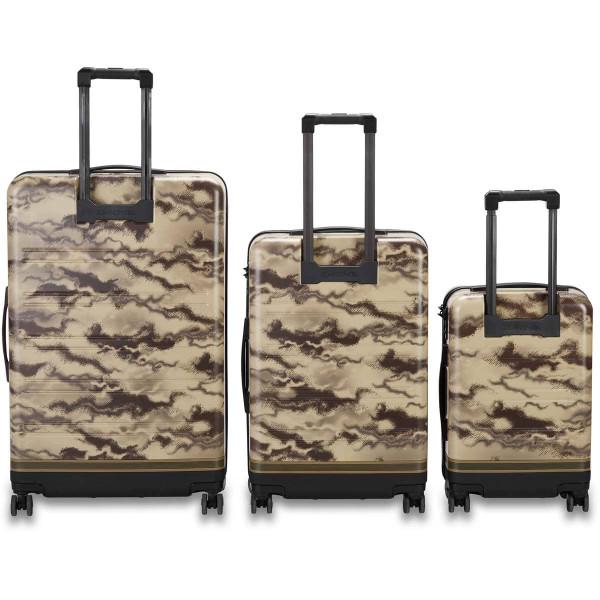 Dakine Concourse Hardside 3-teiliges Reisetrolley / Koffer Set Ashcroft Camo