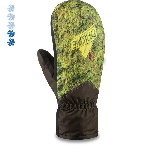 Dakine Tracer Mitt Herren Ski- / Snowboard Handschuhe Fäustlinge Moss