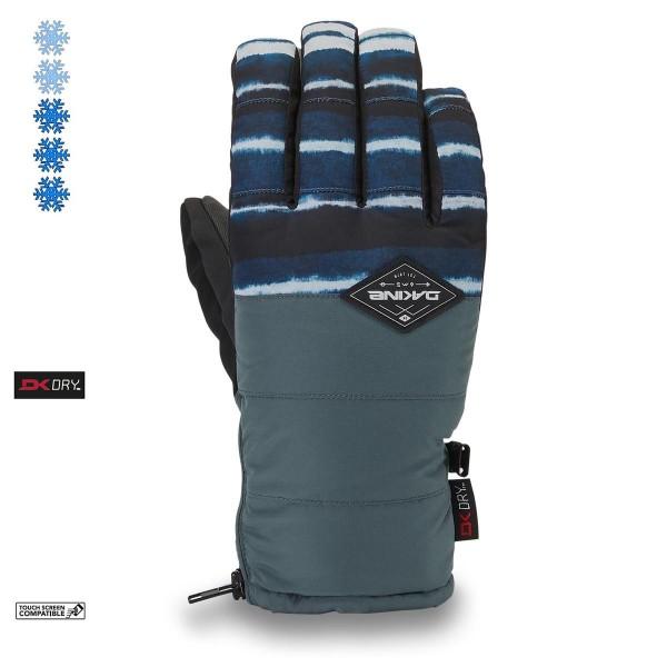 Dakine Omega Glove Herren Ski- / Snowboard Handschuhe Resin