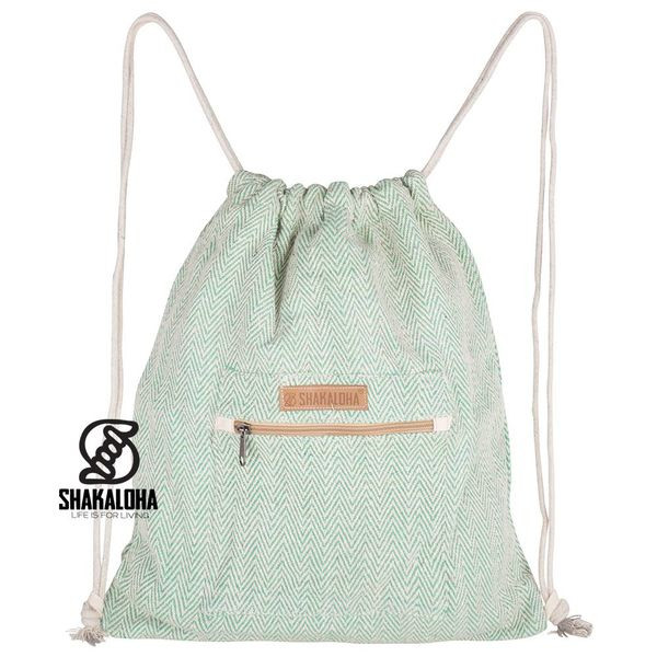 Shakaloha Hoya Bag Mint
