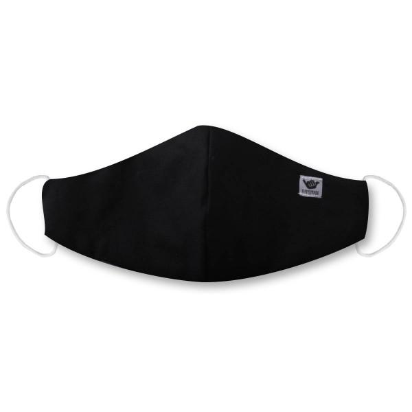 Dakine Shop Stoffmaske Stoffmaske Just Black