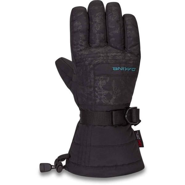 Dakine Capri Glove Damen Ski- / Snowboard Handschuhe Azalea
