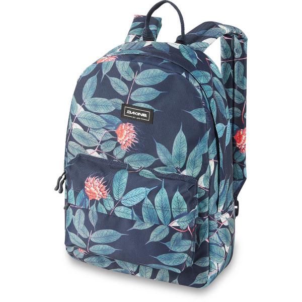 Dakine 365 Mini 12L Rucksack mit iPad Sleeve Eucalyptus Floral