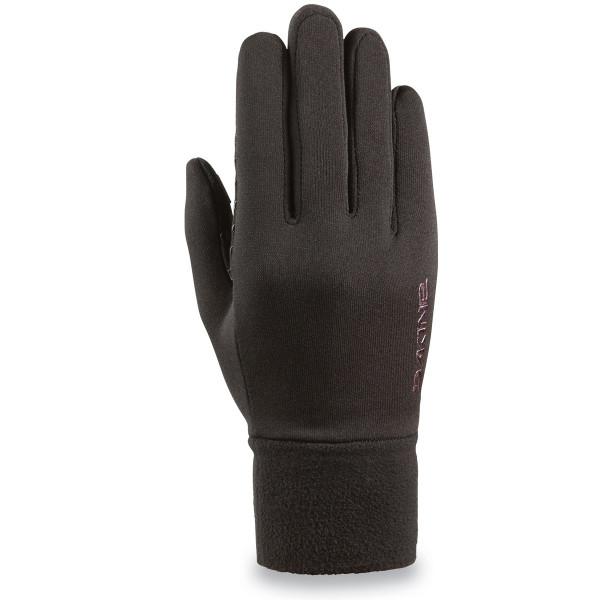 Dakine Womens Storm Liner Damen Ski- / Snowboard Innen-Handschuhe Black