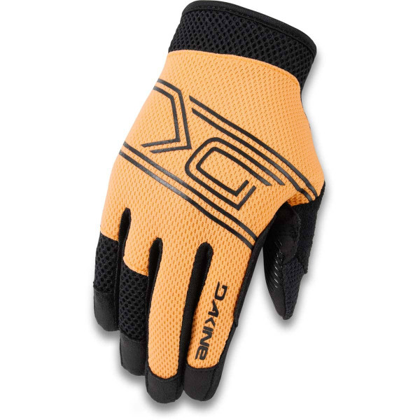 Dakine Womens Covert Glove Damen Bike Handschuhe Golden Glow
