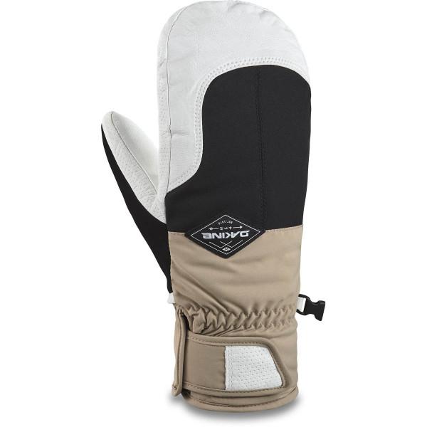 Dakine Charger Mitt Ski- / Snowboard Handschuhe White / Stone