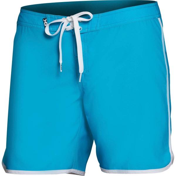 Dakine Freeride 4 Damen Boardshort Badehose MAUI BLUE Größe 5 (M)