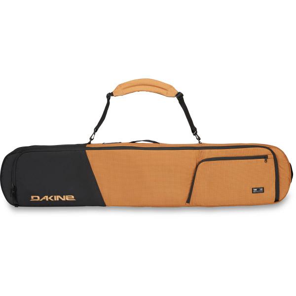 Dakine Tour Snowboard Bag 157 cm Snowboard Boardbag Caramel