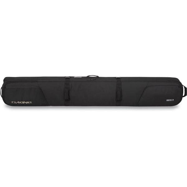Dakine Boundary Ski Roller Bag 185 cm Ski Tasche Black