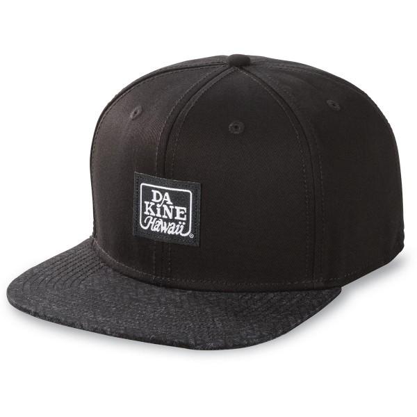 Dakine Ano Baseball Cap Black / Stacked