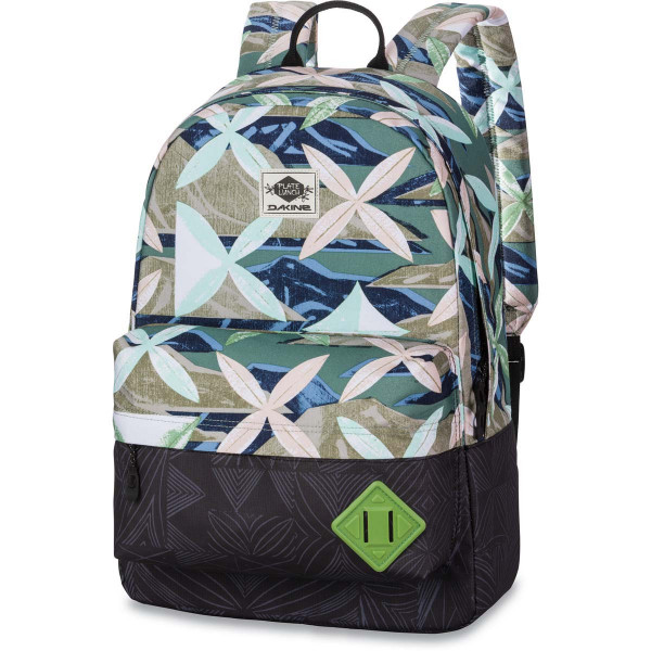 Dakine Plate Lunch 365 Pack 21L Rucksack mit Laptopfach Island Bloom