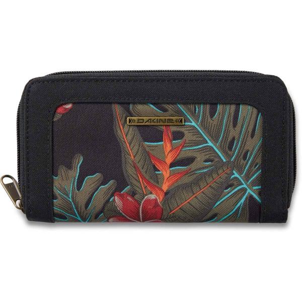 Dakine Lumen DLX Geldbeutel mit iPhone Fach Jungle Palm