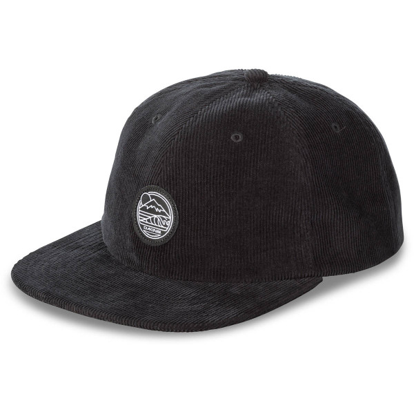 Dakine Well Rounded Hat Herren Hut Black