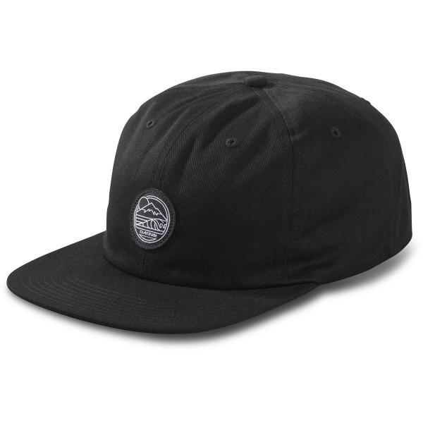 Dakine Well Rounded Ballcap Black
