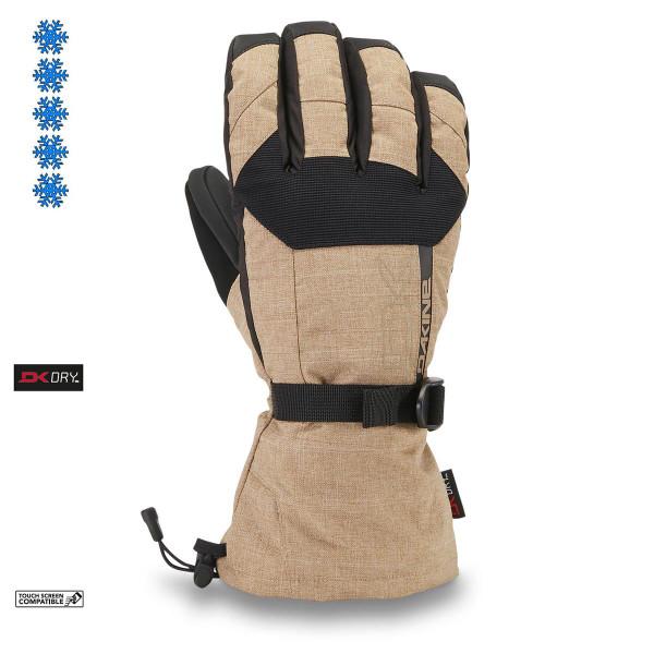 Dakine Scout Glove Ski- / Snowboard Handschuhe Stone