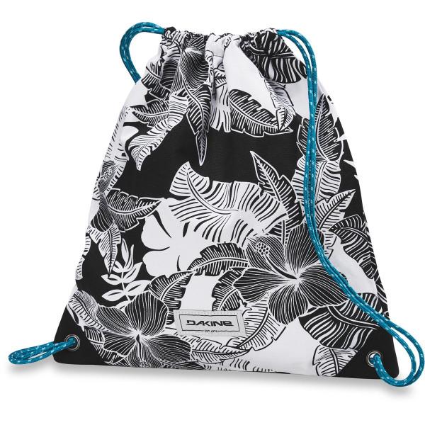 Dakine Paige 10L Tasche Hibiscus Palm Canvas
