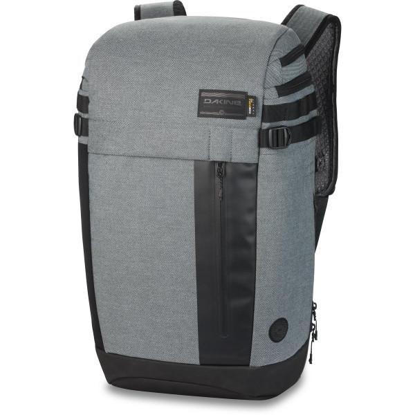 Dakine Concourse 30L Rucksack mit iPad/Laptop Fach R2R Ink