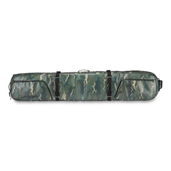 Dakine High Roller Snowboard Bag 175 cm Snowboard Boardbag Olive Ashcroft Camo