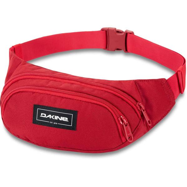 Dakine Hip Pack Hüfttasche Bauchtasche Deep Crimson