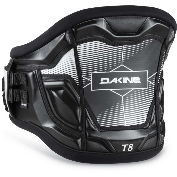 Dakine T-8 Harness Windsurf Trapez Black