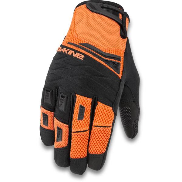 Dakine Cross-X Glove Herren Bike Handschuhe Vibrant Orange