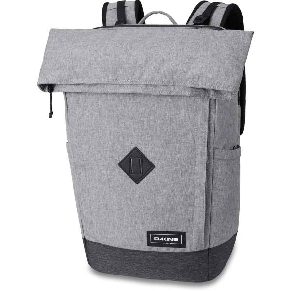 Dakine Infinity Pack 21L Rucksack mit iPad/Laptop Fach Greyscale