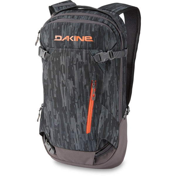 Dakine Heli Pack 12L Ski- / Snowboard Rucksack Shadow Dash