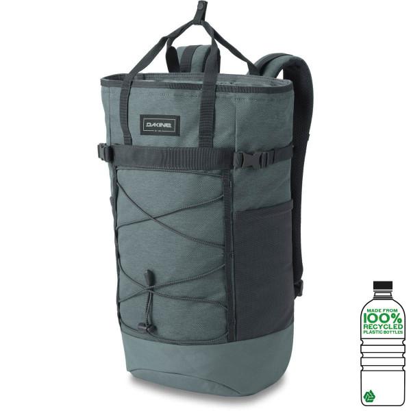 Dakine WNDR Cinch Pack 21L Rucksack mit Laptopfach Lead Blue
