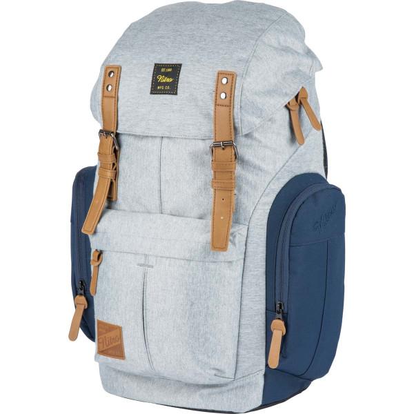Nitro Daypacker 32L Rucksack mit Laptopfach Morning Mist