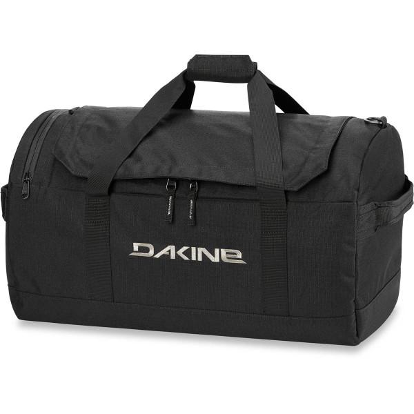 Dakine EQ Duffle 50L Sporttasche Black