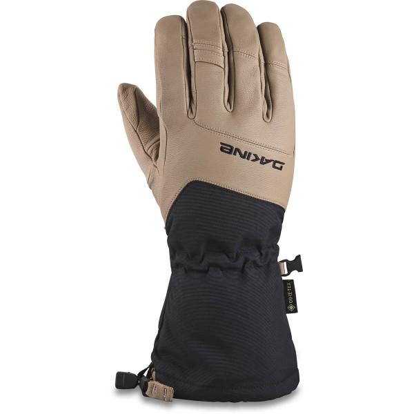 Dakine Gore Continental Glove Herren Ski- / Snowboard Handschuhe Black / Stone