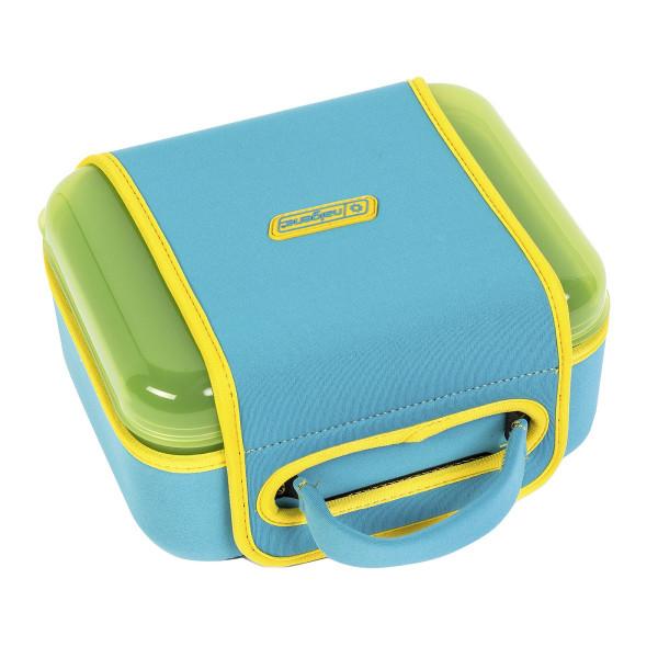 Nalgene Lunchbox Brotdose / Proviantdose 'Buddy' blau