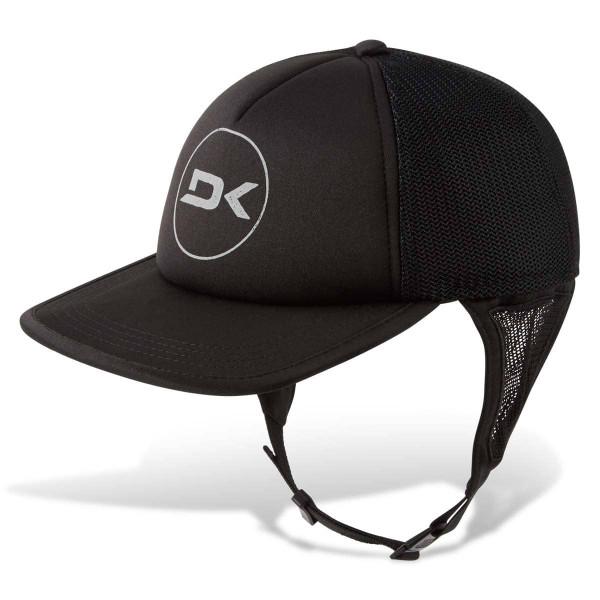 Dakine Surf Trucker Cap Black