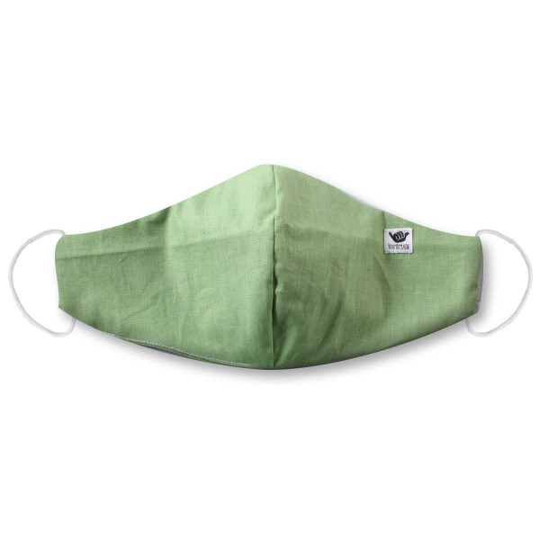 Dakine Shop Stoffmaske Stoffmaske Nature Green