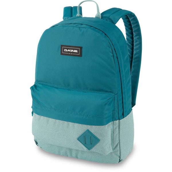 Dakine 365 Pack 21L Rucksack mit Laptopfach Digital Teal