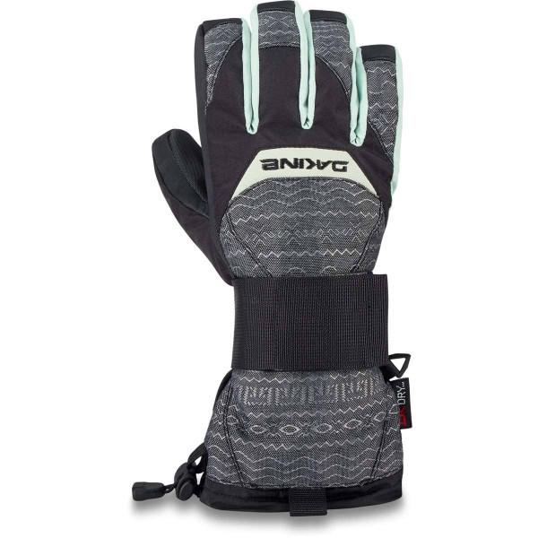 Dakine Wristguard Glove Snowboard Handschuhe mit Handgelenkschutz Hoxton
