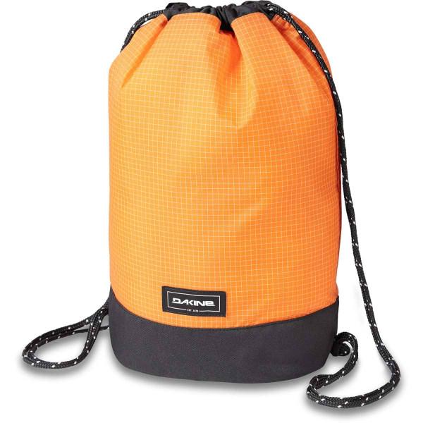 Dakine Cinch Pack 16L Rucksack Beutel Orange