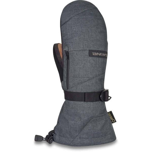 Dakine Leather Titan Gore-Tex  Mitt Herren Ski- / Snowboard Handschuhe Carbon