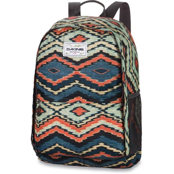 Dakine Stashable Backpack 20L verstaubarer Rucksack Moab