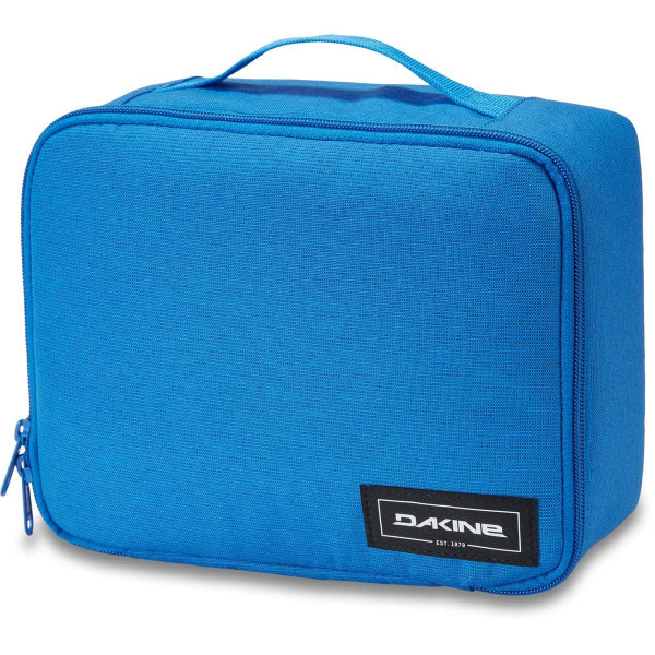 Dakine Lunch Box 5L Brotzeit Box Cobalt Blue