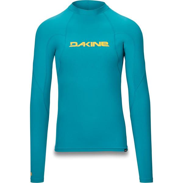 Dakine Heavy Duty Snug Fit L/S Herren Lycra Seaford