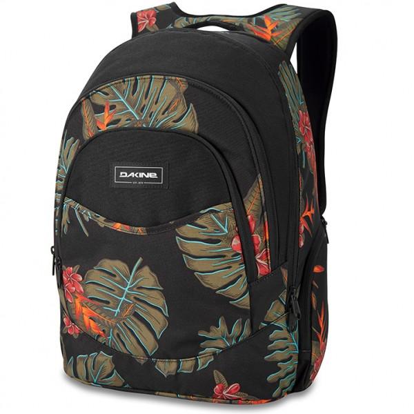 Dakine Prom 25L Rucksack mit Laptopfach Jungle Palm