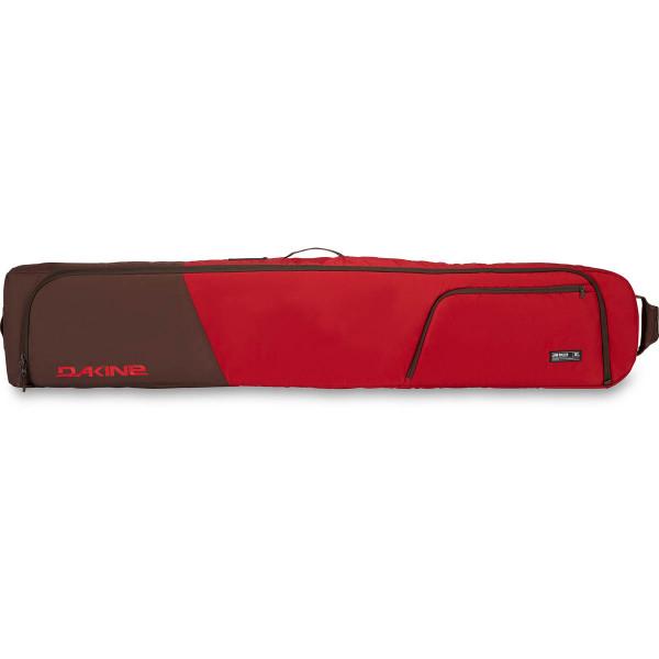 Dakine Low Roller Snowboard Bag 157 cm Snowboard Boardbag Deep Red