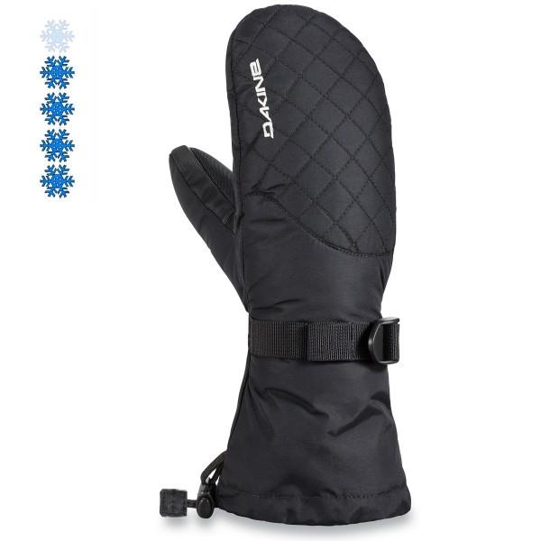 Dakine Lynx Mitt Damen Ski- / Snowboard Handschuhe Fäustlinge Black