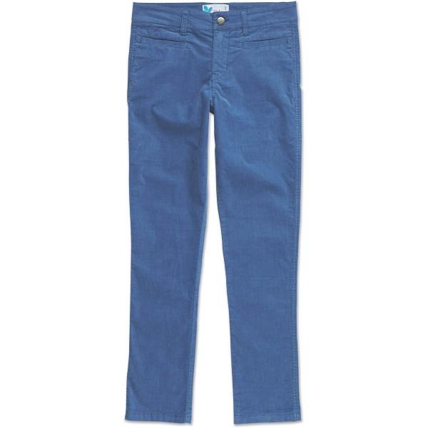 Dakine Banzai Skinny Cord Hose Blue Jean