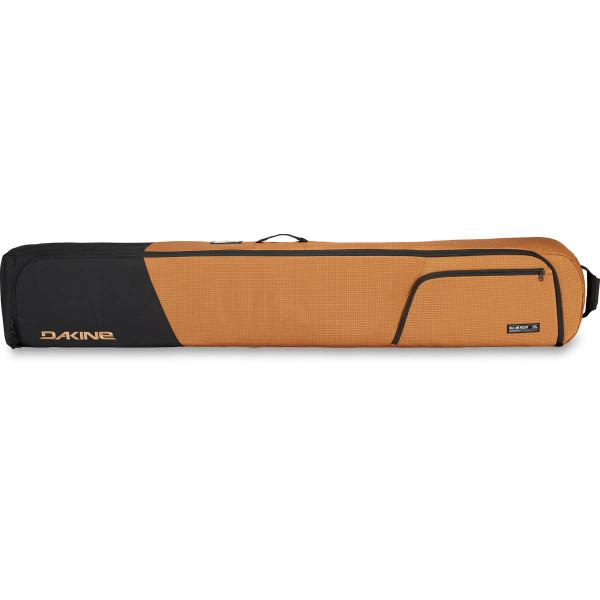 Dakine Fall Line Ski Roller Bag 175 cm Ski Tasche Caramel